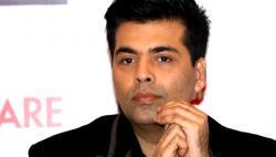 Karan Johar to produce a sex comedy soon with 'Dharma values'intact