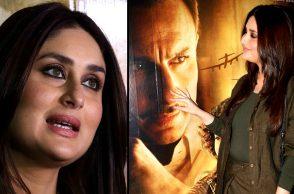 Kareena Kapoor Khan at Rangoon special screening