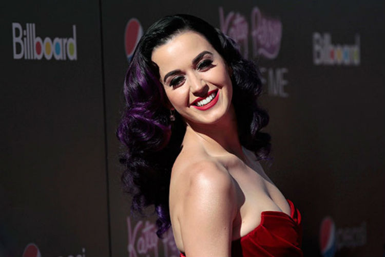 Katy Perry: 'Chained to the Rhythm' Stream, Lyrics, & Download