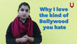 Why I love the kind of Bollywood you hate