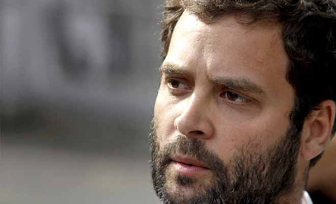 Make way for others if you don't want to lead: Kerala Congress leader urges Rahul Gandhi