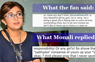 Monali Thakur IANS photo for InUth.com