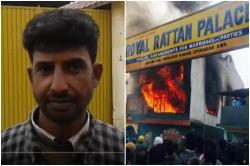 Reviving Kashmiriyat & Insaniyat: Muslim men braved fire to save Sikh woman inKashmir
