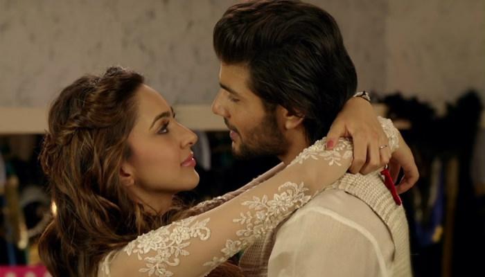 Mustafa and Kiara Advani. YouTube grab/Pen Movies