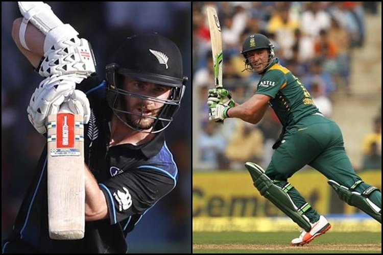 2nd ODI: Taylor smashes ton as New Zealand beat South Africa