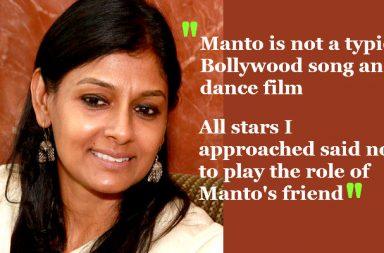 Nandita Das IANS photo for InUth.com