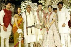 Nagarjuna's son Akhil Akkineni and Shriya Bhupal call off their wedding!