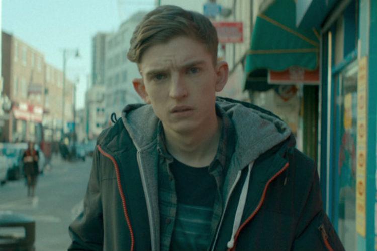 Netflix iBoy Film