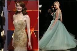 Oscars 2017: Emma Stone and Kate Bosworth were head turners at the star-studded event