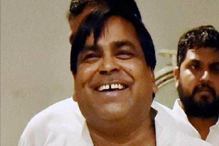 SC orders FIR against Samajwadi Party leader Gayatri Prajapati in rape case