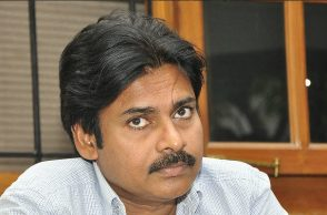 Pawan Kalyan IANS photo for InUth dot com