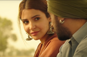 Anushka Sharma in Phillauri