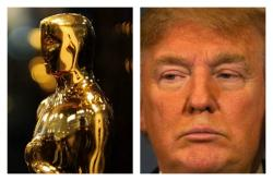 Why Oscars 2017 was the most political ever and how Hollywood gave one tight slap on Donald Trump's ORANGE face