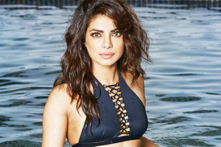Priyanka Chopra ranked as second most handsome woman, says poll
