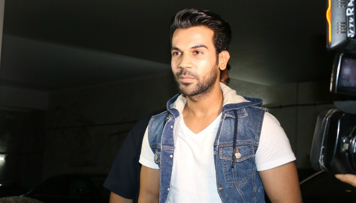 Rajkummar Rao (Courtesy: IANS)