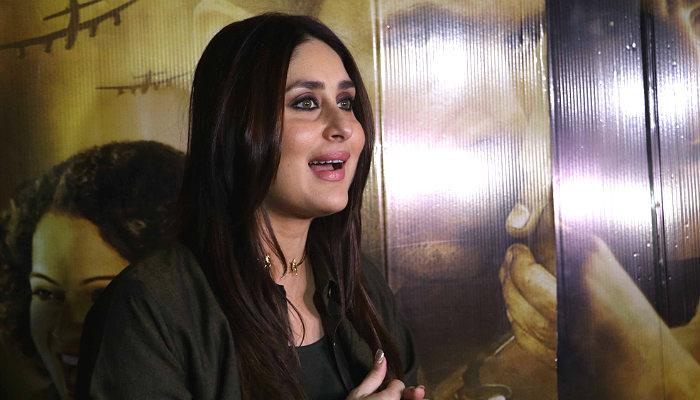 Kareena Kapoo at Rangoon screening 1