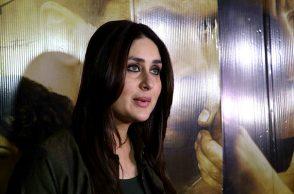 Kareena Kapoor at Rangoon screening 1