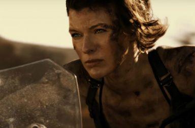 Resident Evil The Final Chapter Film