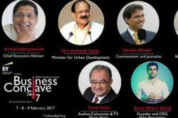 SRCC Business Conclave: Govinda, Katju to attend India's Largest UG Management Festival