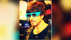 Shah Rukh Khan reveals why he is fond of playing with his children's toys