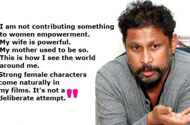 Shoojit Sircar IANS photo for InUth.com