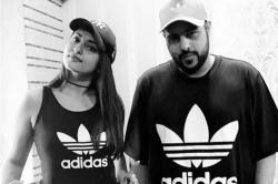 Sonakshi Sinha and rapper Badshah to do jugalbandi for Noor?