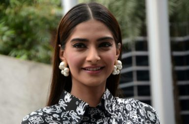 Sonam Kapoor IANS photo for InUth.com