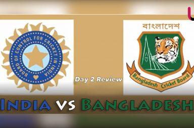 #IndisvsBangladesh