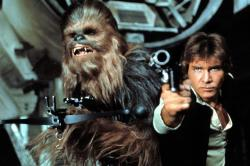 Here's the first look of Star Wars' cast in Han Solo anthology film