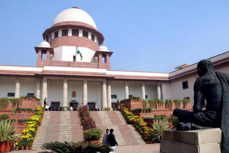 There is no concept of a 'national song', observes Supreme Court