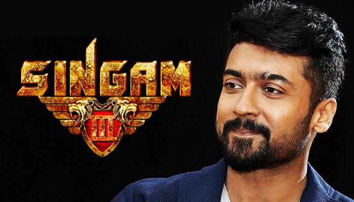 Suriya's Singam 3 ends opening first week in style, emerges top Tamil grosser of2017