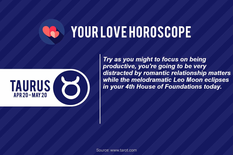 Love Horoscope