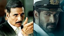 The Ghazi Attack Box Office: The Karan Johar film has a decent 1st weekend despite Jolly LLB 2'ssuccess