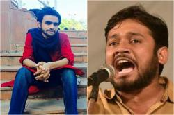 """A year since 3 JNU students were called """"anti national"""", no chargesheet filed in seditioncases"""