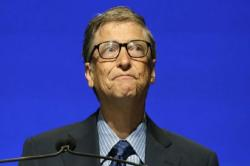 Scared of a robot stealing your job soon? Bill Gates might just have found us some hope there