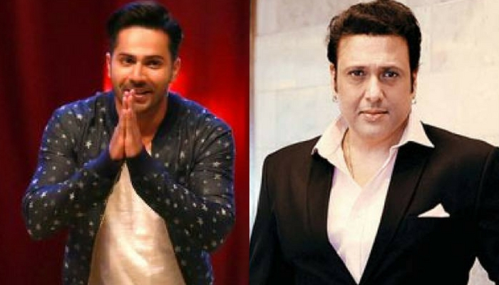 Varun Dhawan's comment on Govinda proves stardom has not got the better of Badrinath Ki Dulhania actor