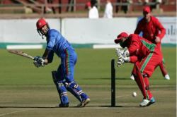 Afghanistan vs Zimbabwe 2017: Watch AFG vs ZIM 1st ODI live telecast on 1TV and DSTV