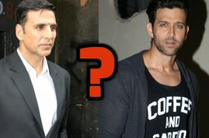 Akshay Kumar and Hrithik Roshan (Courtesy; IANS)