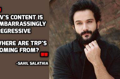 Sahil Salathia
