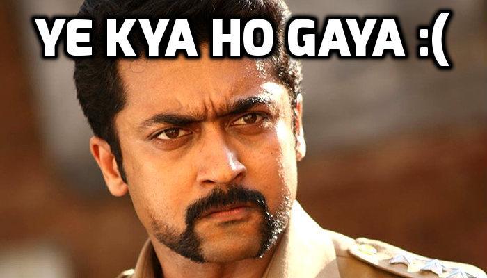 After Vijay's Bairavaa, Suriya's Singam 3 flops at Kerala Box Office, all eyes on Thala Ajith'sVivegam