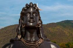 PM Narendra Modi could face protest for unveiling 'illegal' Shiva Statue of Isha Yoga