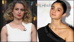 Is Alia Bhatt's comment on nepotism an answer to Kangana Ranaut's remark?
