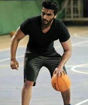 Arjun Kapoor (Shraddha Kapoor (Courtesy: Twitter/@shraddhas_jash))