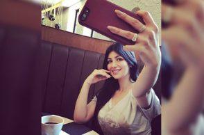 Ayesha Takia (Courtesy: Instagram/ayeshatakia