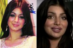 Ayesha Takia is back and looks unrecognisable. Could plastic surgery be the reason?