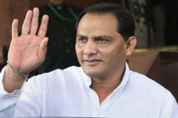 From cricketer to politician, how Azharuddin is campaigning for Congress in UP elections 2017