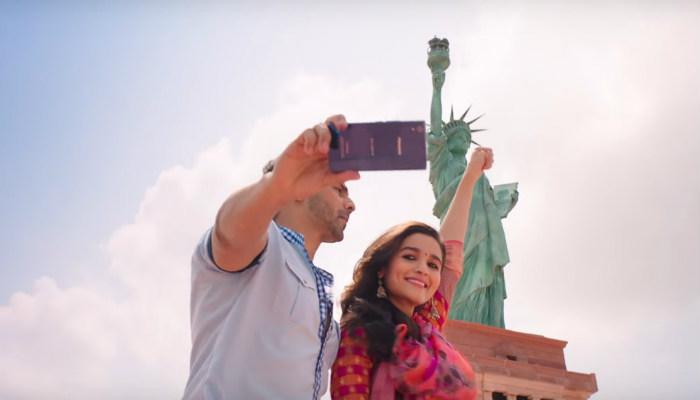 Badrinath Ki Dulhaniya Trailer: Watch Varun-Alia's 'Hatke' Love Story