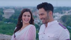 Badrinath Ki Dulhania celeb review: Bollywood is all hearts for Alia Bhatt and Varun Dhawan