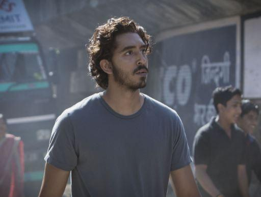 Dev Patel in a still from Lion (Courtesy: Twitter/@BAFTAGuru )