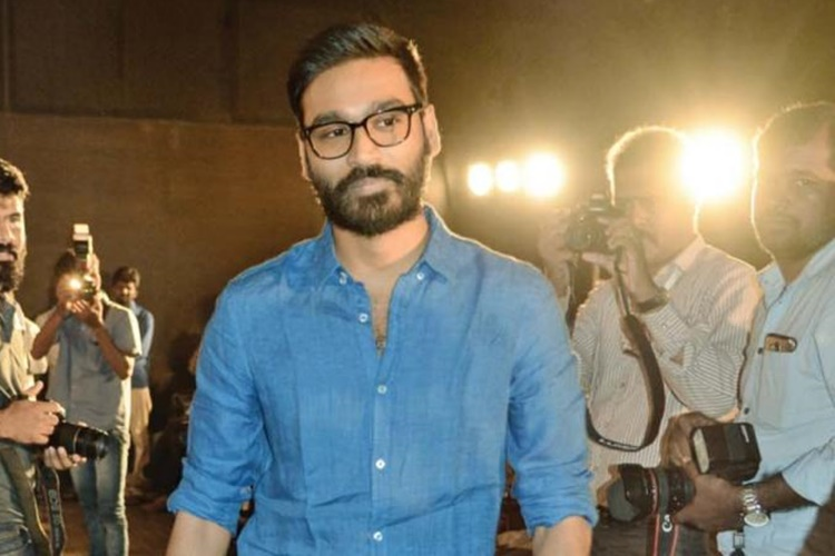 Big relief for Dhanush: Madras High Court dismisses claims of elderly couple in paternity case